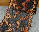 Высокое качество 18см разные цветовые эластичного кружева для украшения