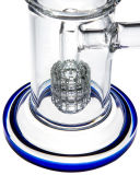 مزدوجة مجساميّة مادّة ترابط [ج-هووك] [برك] زجاجيّة يدخّن [وتر بيب] ([إس-غب-531])