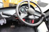 Zl16 mesmos que da construção inteiramente hidráulica do Ce de John Deere carregador pequeno da roda dianteira o mini