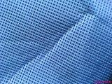 A malha aérea simples azul (HZS-335)