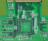 PCBA 4 TELEFON-LCD