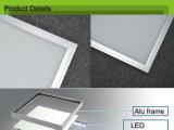 Ultrathin 고품질 중단된 12W LED 위원회 빛 300X450X11mm