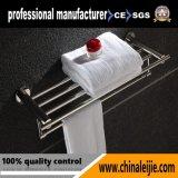 555のシリーズ最も新しい耐久のステンレス鋼のタオル掛けの卸売