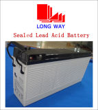 acesso dianteiro bateria 12V105ah acidificada ao chumbo selada