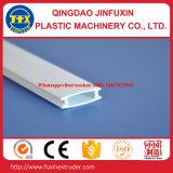 Machine à extrusion de profil de fenêtre en PVC plastique