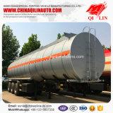 Goedkope Prijs 20000 van de Chemische Vloeibare Liter Aanhangwagen van de Tanker Semi