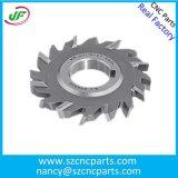 Kundenspezifischer Präzision CNC-Präge-/drehenmaschinell bearbeitenfahrrad-Fahrrad-Teile