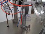 Semi-automático de la máquina de llenado de aerosoles (QGB)