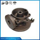 Fundição de aço da modelação por injeção do OEM peças cinzentas/Ductile do ferro