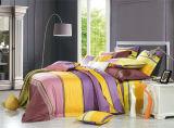reine Baumwolle 40s mit der reagierenden gedruckten Bettwäsche eingestellt (YH1424)