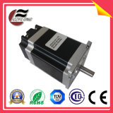 Alto motor de pasos de la torque NEMA23 para la impresora de CNC/Sewing/Textile/3D