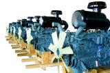 Petite puissance 10kw Groupe électrogène Diesel avec certificat CE et 500 heures pièces de rechange (PF10GF)
