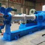 Máquina de borracha high-technology da extrusora Xj85 com certificação do Ce