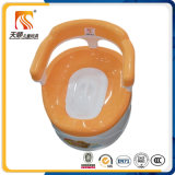 Fabrik-Großverkauf bewegliches Potty für die Kinder hergestellt in China auf Verkauf