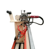 Soldadura de la circunferencia de la máquina de soldadura Contabilidad Andamio Cuplock