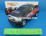 Пластичные игрушки автомобиля RC, 4 модель автомобиля RC дистанционного управления CH (0437184)