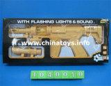 Plastikbo schießen Spielzeug mit Flashlight&Infrared&Shake (1040009)