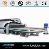 Landglass four de trempe du verre de la machine pour le verre de voiture