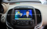 Поверхность стыка навигации GPS видео- на Lacrosse 2014 Buick