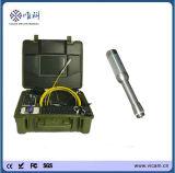 De batterij stelde de Draadloze Camera van de Inspectie van de Schoorsteen van de Pijp van het Riool (in werking V10-3188DT)