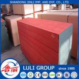 A la India de madera de ingeniería del Grupo de Luli