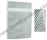 Пакет для использованного белья, Net сумка с молнией