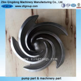 Bronzewachs-Gussteil-Pumpen-Antreiber /Stainless-Stahl/Carbon Stahl verlorener