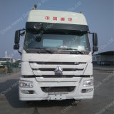 판매를 위한 Sinotruk HOWO 6X4 420HP 트랙터 트럭
