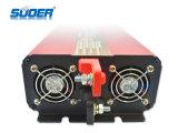 De Frequentie van Suoer gelijkstroom 12V aan AC 220V Omschakelaar 3000W (haa-3000A)