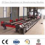 Pipe Wheel Steel Plate Shot Blasting Machine pour l'industrie électronique