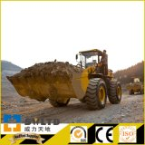 세륨을%s 가진 Swltd 5 Ton Quality Wheel Loader