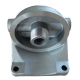 Fabrizierte Aluminium Druckguss-Teil für Maschinenteile