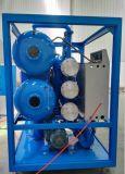 De Zuiveringsinstallatie van de Olie van de Transformator van de Vacuümpomp van Leybold
