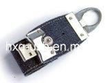 Azionamento del USB del cuoio
