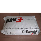 PA 12 van de Kleur van de Aard van de Hars van het Materiaal van EMS Grilamid Plastic Tr90 UV Nylon Zwarte