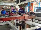 Textilfertigstellungs-Maschinerie Stenter/Wärme-Einstellung Stenter/Öl-Heizmethoden Stenter