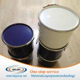 Grondstof van de Batterij van de Prijs van de fabriek de Thermische Fes2 (FeS2)