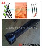 Hastes cônicas e Bits de Botão de Ferramentas de Bits de perfuração (Th22L050)