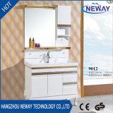 Vanità della stanza da bagno di legno solido del pavimento di prezzi competitivi