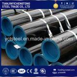 Tubulação de aço sem emenda do carbono de St52 St37