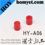 Protezione dell'interruttore di tatto di qualità di Hiht nel colore rosso (HY-A06R)