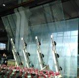 [2-19مّ] [جومبو] ليّك حجم يعزل يرقّق يقسم [إيغ] زجاج لأنّ سياج درابزين درابزون شرفة زجاجيّة [كرتين ولّ] وابل باب أثاث لازم [تبل توب]