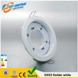 Gx53 Lâmpada luminária de luz de porta-GX53 levou 5W 4200k Elektrostandard