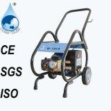 150bar de draagbare Prijs van de Machine van de Autowasserette met Borstel