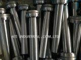De Staaf die van het aluminium Deel machinaal bewerken