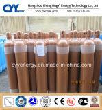40L High Pressure Seamless Steel Gas Cylinder