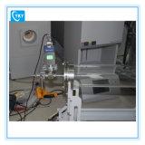 horno de tubo conducido imán compacto de desplazamiento 1200c para el material de dos dimensiones