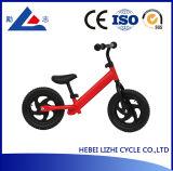 Bicicleta do balanço dos caminhantes das crianças