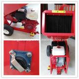 13HP Portable дробилка для древесных отходов для шинковки