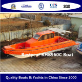 Barco de Bestyear Rhb960c